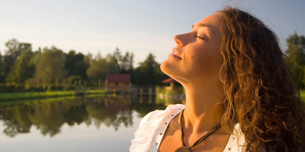Calm Your Nervous System Through Breath